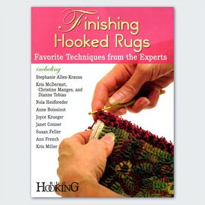 introduction to rug hooking a beginners guide to tools techniques and materials